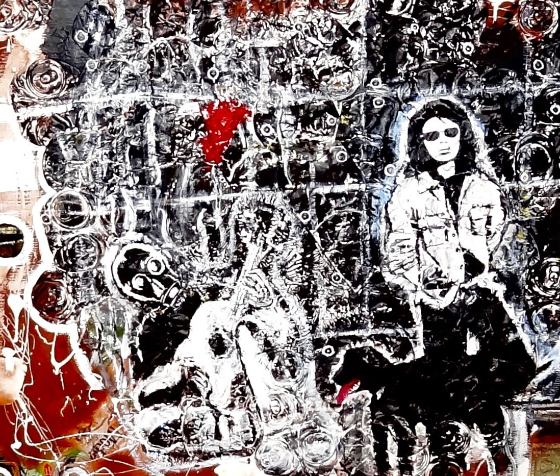 Morrison Collage.