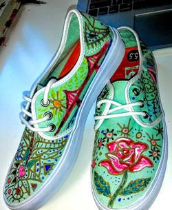 Prima Shoes