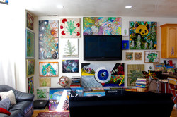 Living Room House Gallery