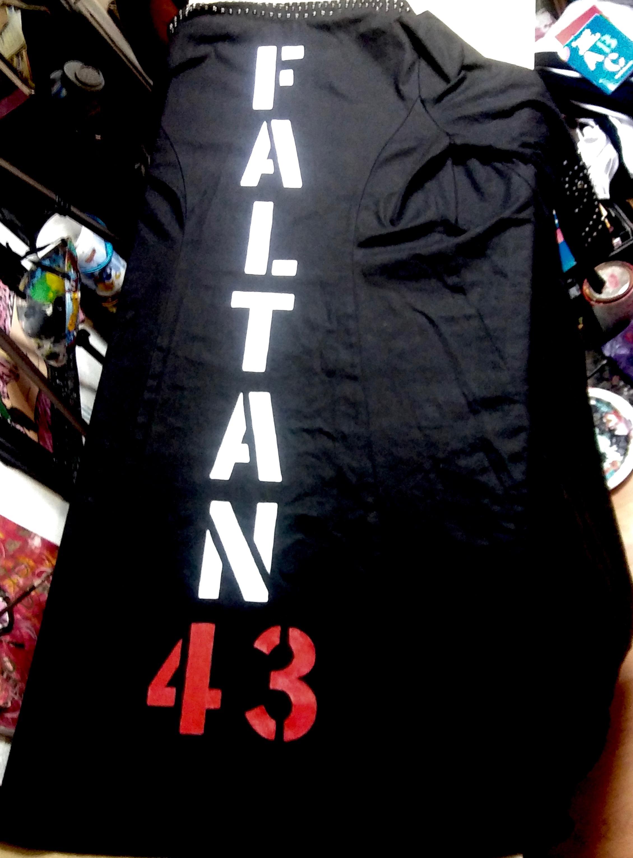 Faltan 43 Coat