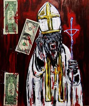 El Demonio Del Vaticano.