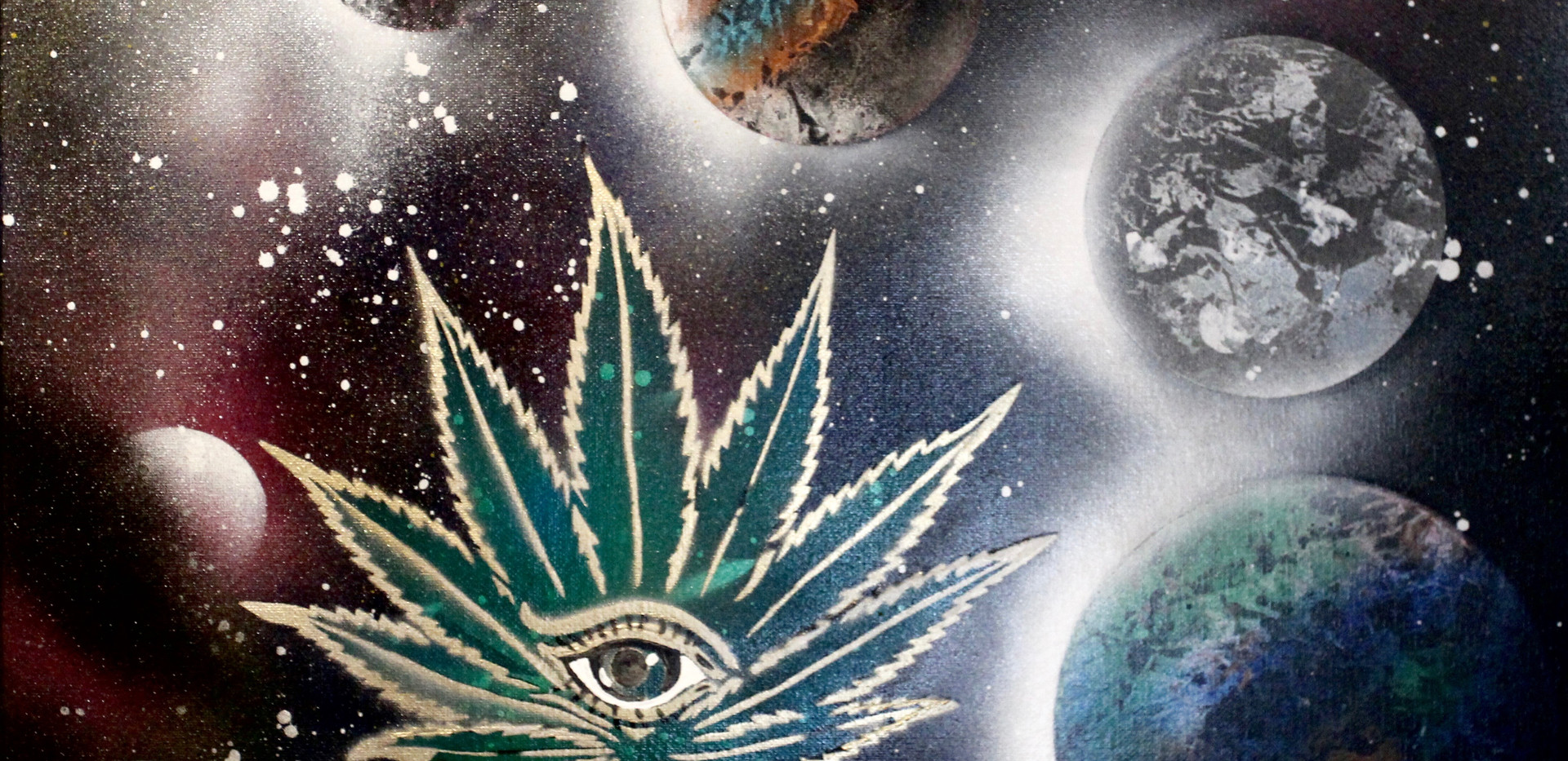 Universal Cannabis.