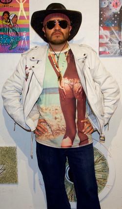 Sold jacket!