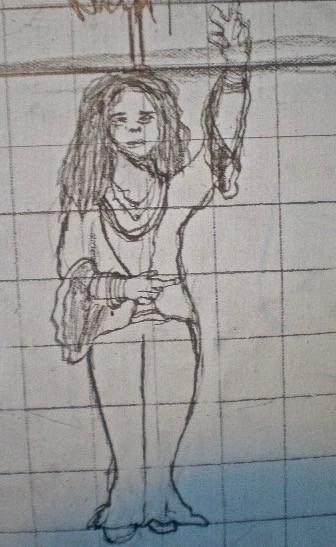 Janis Joplin Peace And Love.