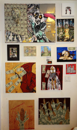 Danny's Gallery