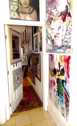 Studio Gallery 2014 Destructionism