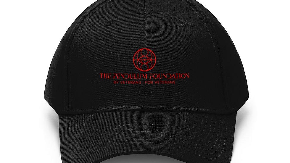 Unisex Ball Cap - The Pendulum - English