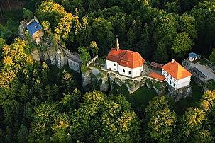 Vadšten Castle