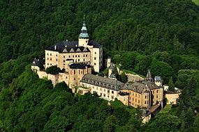 Frýdlant Castle