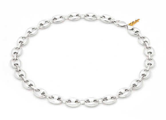 Silver Mariner Chain