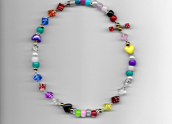 TOY NECKLACE