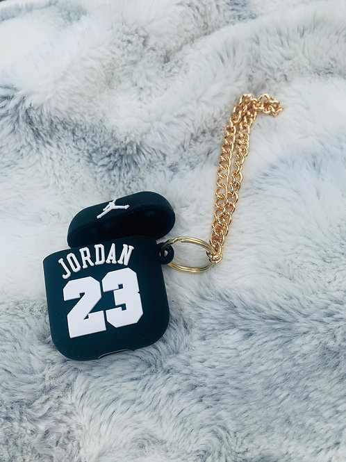 Jordan Airpod Case