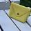 Thumbnail: Dainty Coin Purse (yellow)