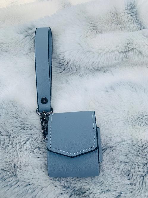 Lola AirPod Case (Light Blue)