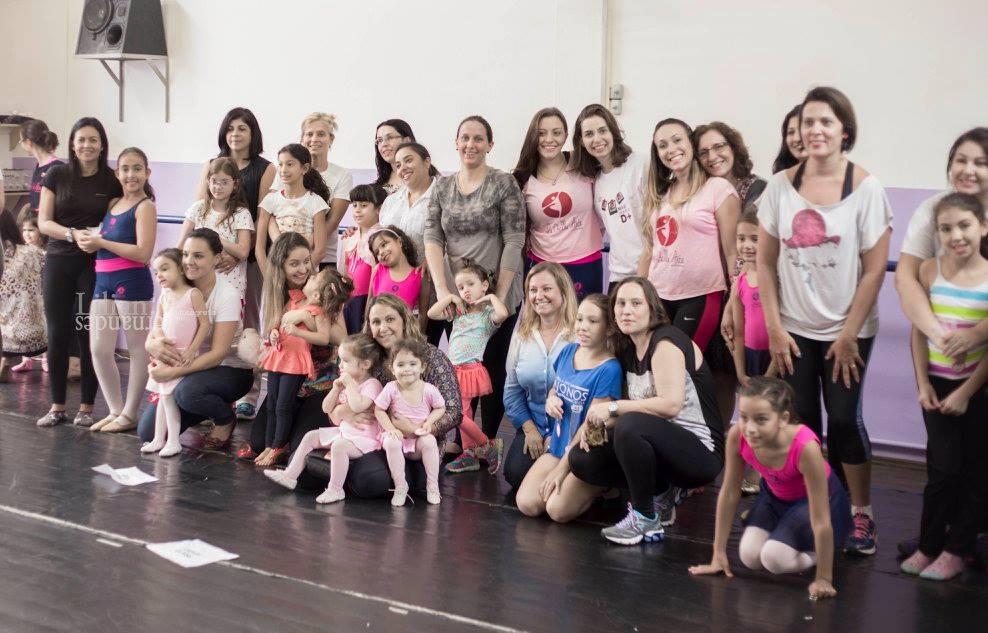 Dia das Mães La Bella Arte 2