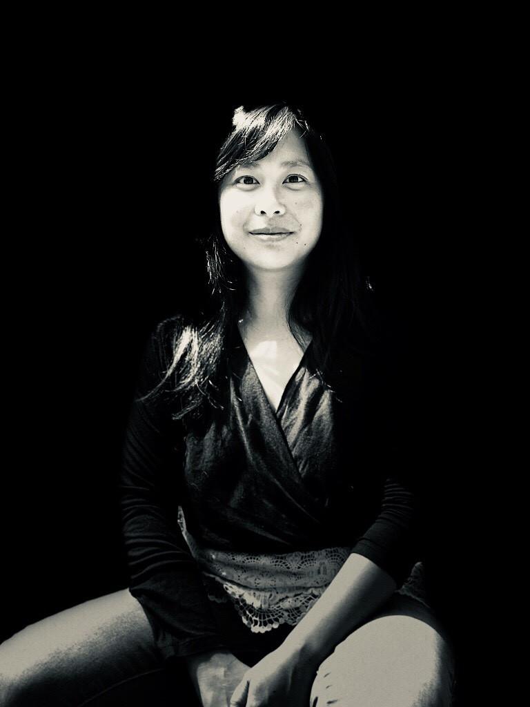 Atelier de méditation (An-Phuong Nguyen)