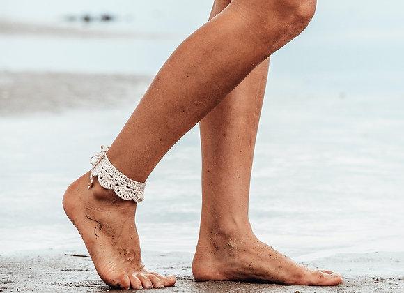 Baja Ankle Bracelet