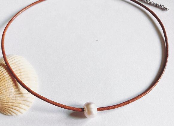 Eve Choker Necklace