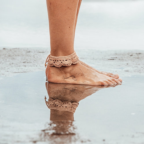 Allegra Ankle Bracelet