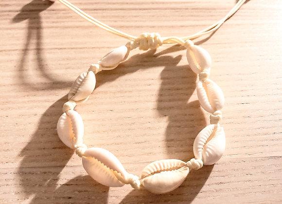 Tama Ankle Bracelet