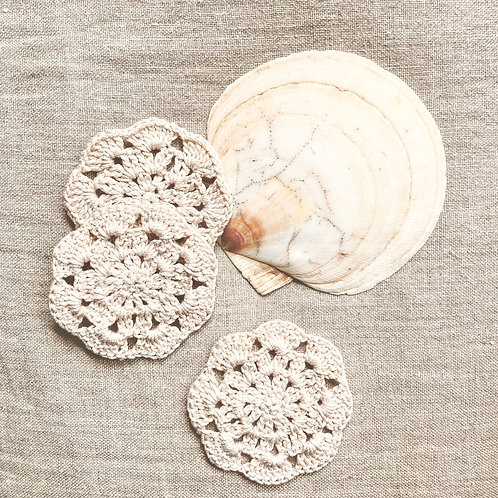 Reusable Face Wipes (3)
