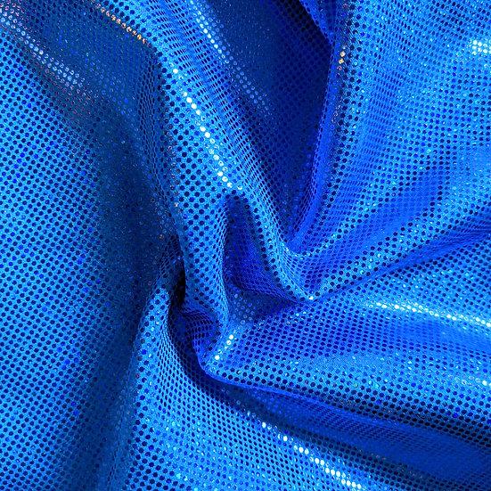 SPARKLY BLUE BASE