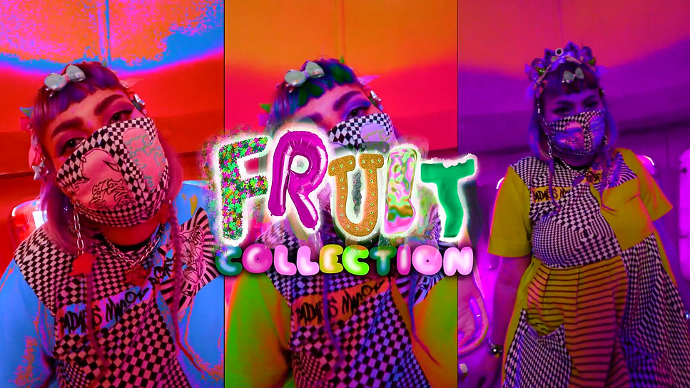 Angel Brains Fruit Collection 2020