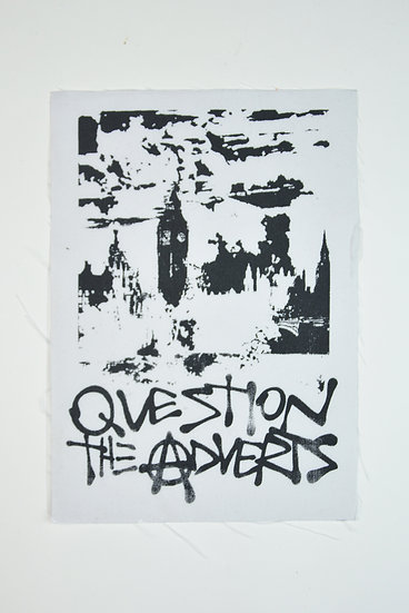 Question The Adverts Patch Size Large