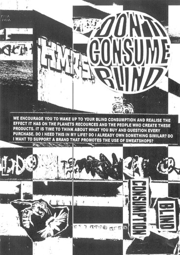 Empty Brains 2020 Collection Zine Page 8