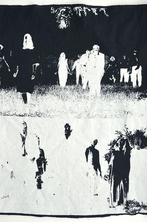 Zombie Patch (XX-Large