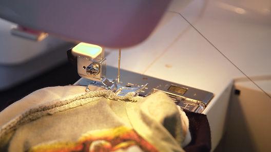 Empty Brains Sewing Repairs
