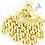 Thumbnail: Super Streusel XL Goudballetjes 130gr