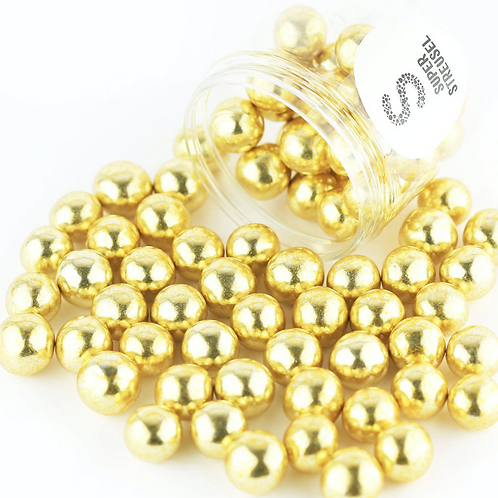 Super Streusel XL Goudballetjes 130gr