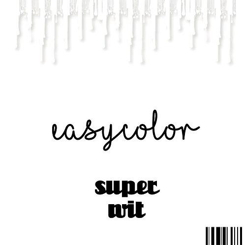 EasyColor Super Witte kleurstof XL 600gr