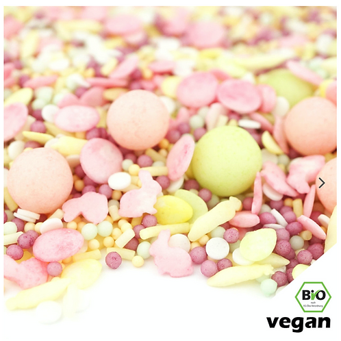 Super Streusel HoneyBunny | Vegan | BIO 90 gr