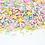 Thumbnail: Pastel EasyWriter set - 5 flesjes en 90 gr PaasStrooisel