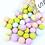Thumbnail: Super Streusel XL Chocoballetjes Bont 130gr