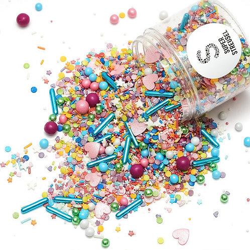 Super Streusel Confetti Blast 90 gr