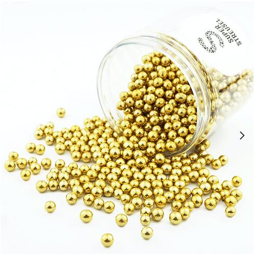 Super Streusel Mini Goudballetjes 190 gr