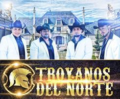 TROYANOS DEL NORTE
