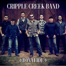 CRIPPLE CREEK BAND