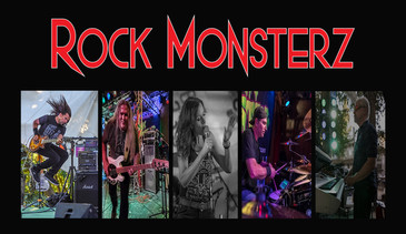 ROCK MONSTERZ