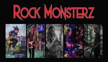 ROCK MONSTERZ
