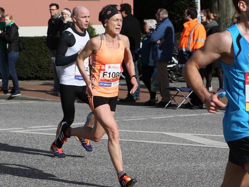 Hamburg maraton