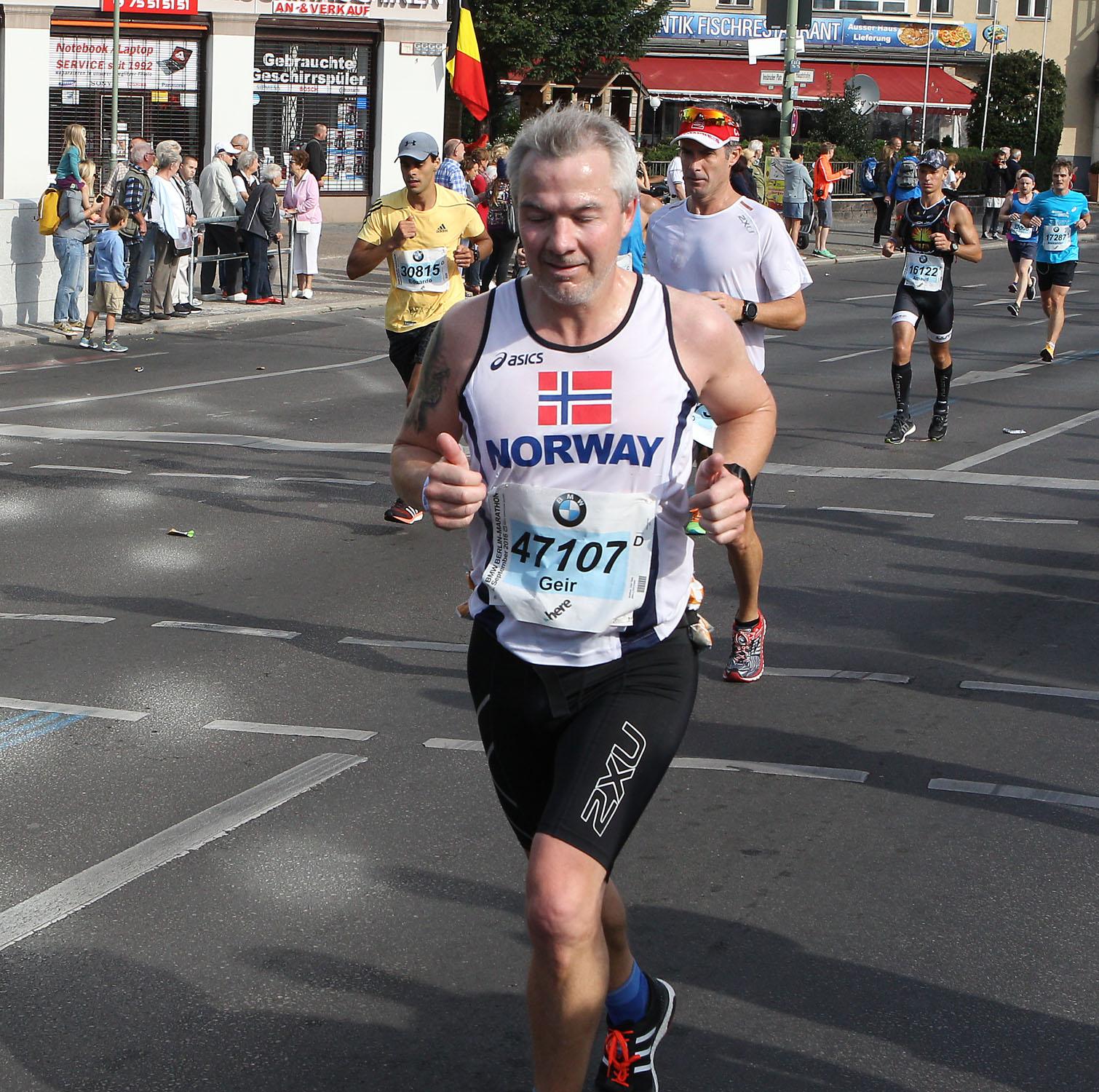 Foto: maraton.no - Egil Lehne
