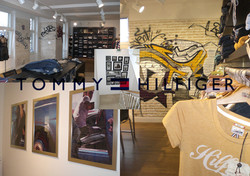 Stores & Showrooms