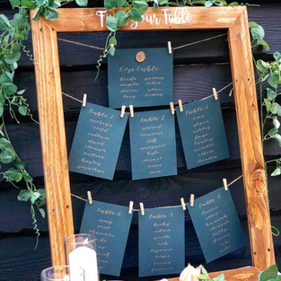 Rustic Styled Shoot