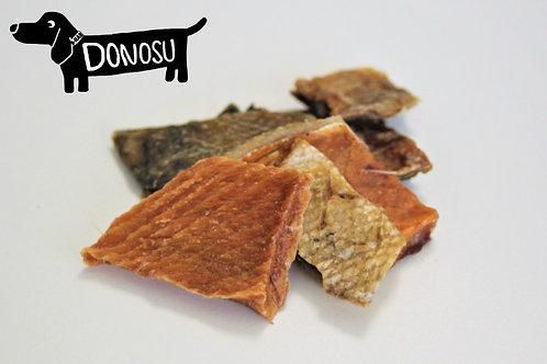 DONOSU 無添加 鮭チップ 50g