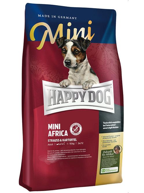 HAPPY DOG ミニ アフリカ 1kg