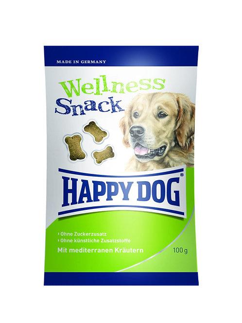 HAPPY DOG ウェルネススナック 100g